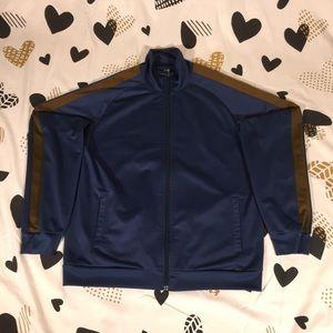 Gap Full Zip Jacket